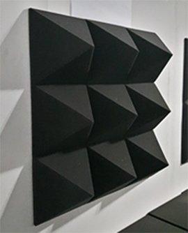 20 x 20 Piramit Panel