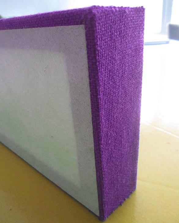 Kumaş Kaplı Panel Kullanım Alanı