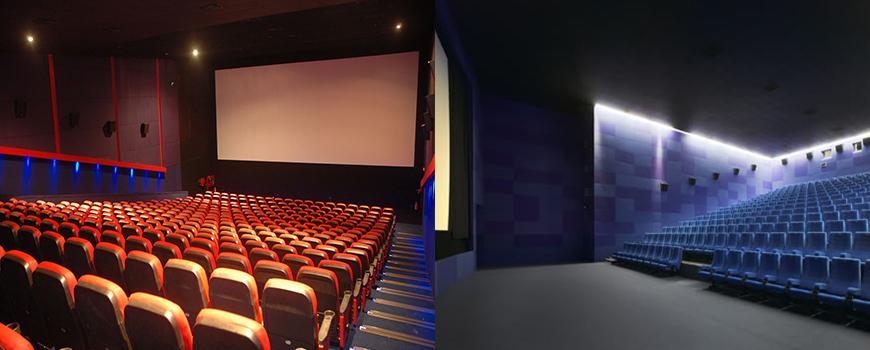 Sinema Odası Ses Yalıtımı