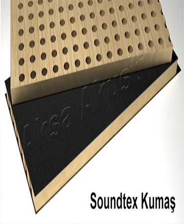 Soundtex Keçe