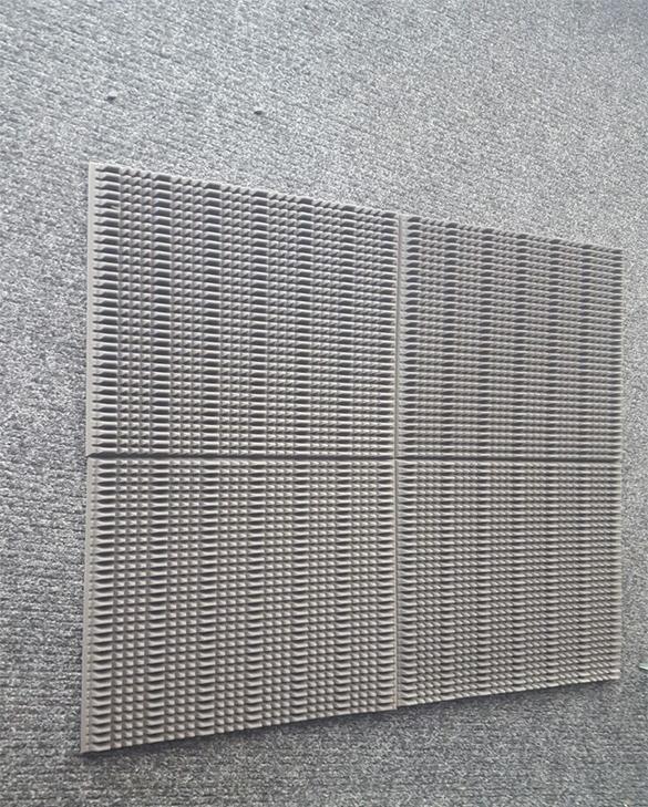 Akustik Special Piramit Sünger