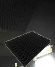 Yanmaz Akustik Special Sünger