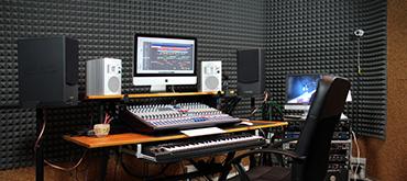 Stüdyo Müzik Odası Ses Yalıtımı