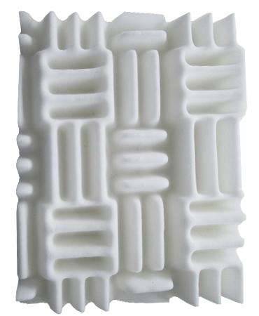 Beyaz Melamin Sünger