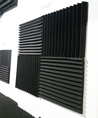 Zigzag Panel Sünger